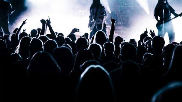 Live-Metal-Shows – Wie man alsSchlagzeugerbrilliert